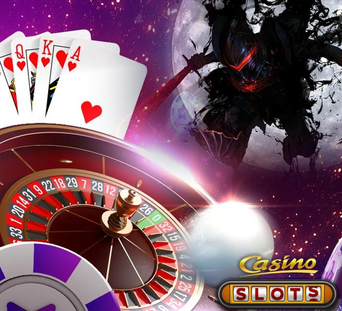 Situs Casino Online Perlu Dicari dengan Langkah Ini